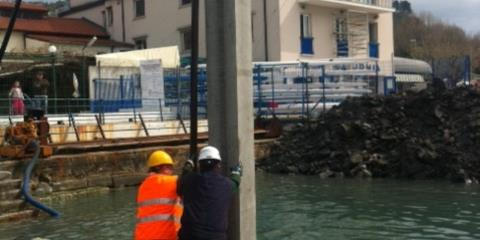 palancole da motopontone1 Trieste