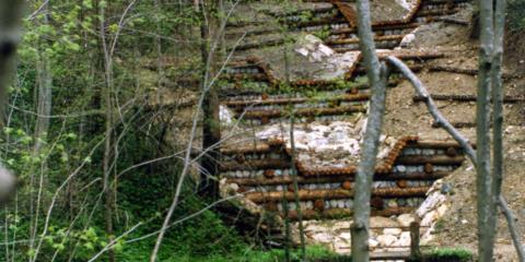 Sistemazione idraulica Forgaria