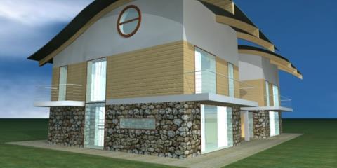 Edifici in vendita